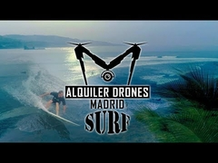 Videos de Surf desde dron