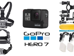 Equipo GoPro Hero 7 Black