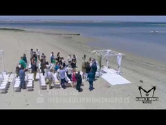 Video de Bodas desde Dron